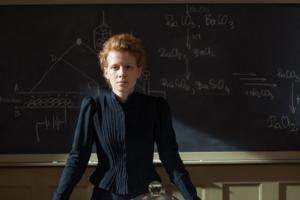 Z okazji 150. Rocznicy Urodzin Marii Skłodowskiej-Curie. Prezentacja muzeum oraz film