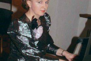 """Recital fortepianowy Elżbiety Mazur """"SCHUBERTIADE"""""""
