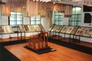 Muzeum Papiernictwa w Dusznikach-Zdroju. Wczoraj i dziś – prezentacja