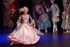 Karnawał w Wenecji. Pandolfis Consort i Cracovia Danza.