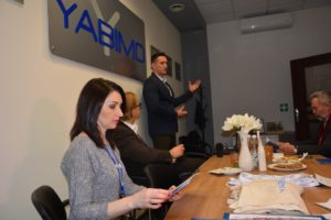 Jedyne w Polsce takie Centrum – Nasi  Inwestorzy – YABIMO
