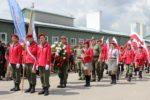 73. rocznica wyzwolenia obozów koncentracyjnych Mauthausen – Gusen