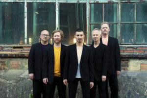 """Koncert: Adam Bałdych & Helge Lien Trio """"Brothers"""" (PL/N)"""