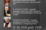 62. rocznica poznańskiego czerwca '56