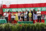 Imprezy sportowe dla dzieci – Linz 2018