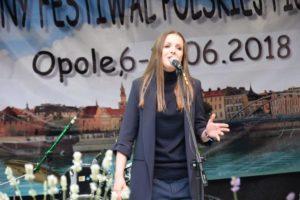 II Polonijny Festiwal Polskiej Piosenki w Opolu 2018