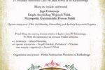 Dożynki i Msza św. pontyfikalna z okazji 335. rocznicy Odsieczy Wiedeńskiej i 35. rocznicy obecności Ojca św. Jana Pawła II na Kahlenbergu