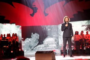 Gala z okazji 100. rocznicy odzyskania przez Polskę niepodległości