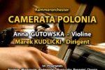CAMERATA POLONIA  zaprasza na koncert