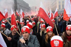 Oświadczenie Reduty Dobrego Imienia na temat sposobu relacjonowania Marszu Niepodległości, zorganizowanego 11 listopada w Warszawie