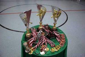 XI Halowy Turniej  Piłki Nożnej  o Puchar Górnej Austrii