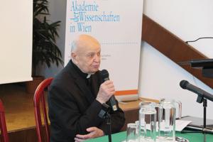 Powrót do domu – Wieczór poświęcony pamięci ks. prof. dr hab. Bonifacego Miązka