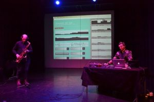 Koncert – FLUCTUACTIONS Performance