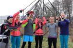 Nordic Walking Healthy Living w Wejherowie