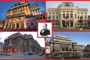 Rozwój opery narodowej w Europie Środkowej – Dyskusja i koncert
