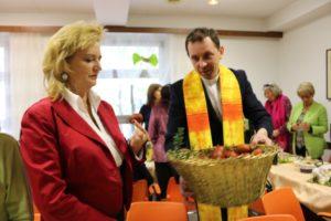 Wielkanoc w Klubie Emerytów OSTOJA