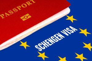 Zmiana przepisów Kodeksu Granicznego Schengen