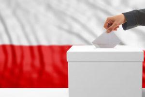UWAGA! Głosowanie w wyborach do Parlamentu Europejskiego