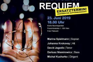 BENEFIZKONZERT – Polnisch-Österreichisches Musikprojekt 2019