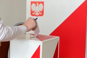 Głosowanie za granicą w wyborach do Sejmu Rzeczypospolitej Polskiej i do Senatu Rzeczypospolitej Polskiej w 2019 r.