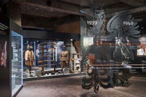 Prezentacja Muzeum Armii Krajowej