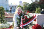 Polacy w Wiedniu uczcili Swięto Zmarłych.