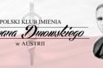 """""""Czy Polacy w stosunkach polsko – ukraińskich skazani są na powtarzanie błędów?"""""""