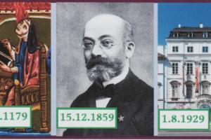 2019 – Rok jubileuszowy Esperanto – La Jubileusz Jaro