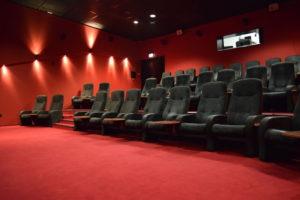 Film -Zimna wojna – Seria EU XXL, objazdowe kino XXI wieku