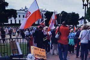 Komu potrzebna jest Polonia? a raczej komu nie jest potrzebna. Korespondencja z USA – Waldemar Biniecki