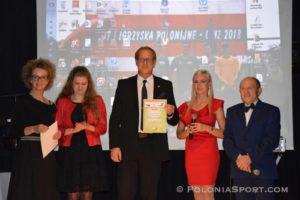Polonijny Sportowiec Roku 2019 Austria