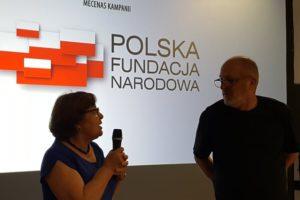 """""""Myśmy do stepów unieśli Ojczyznę"""" – wystawa i film o repatriantach z Kazachstanu"""