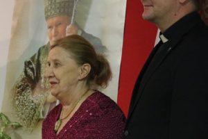 """Koncert i Wystawa """"Karol Wojtyła. Narodziny"""" podczas uroczystych obchodów 100. rocznicy urodzin św. Jana Pawła II"""