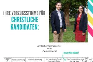 Wybory do Rady Miasta Wiedeń już 11 października 2020!