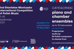 Międzynarodowy Konkurs Muzyki Polskiej im. Stanisława Moniuszki