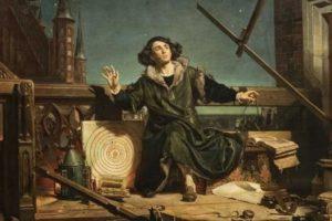 """Wystawa """"Astronom Kopernik, czyli rozmowa z Bogiem"""" w National Gallery w Londynie"""